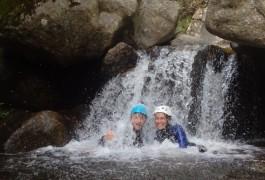 Canyoning Et Sports De Pleine Nature En Languedoc, Entre Le Gard Et L'Hérault. Des Moniteurs Professionnels Spécialistes Des Activités De Pleine Nature Sur Montpellier.