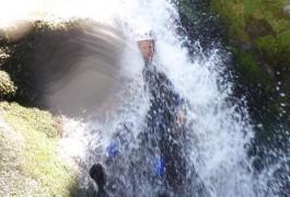 Canyoning Et Sports De Pleine Nature Dans Les Cévennes