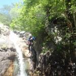 Canyoning Et Enterrement De Vie à Montpellier En Cévennes Et Dans Le Gard