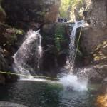 Canyoning Et Enterrement De Vie En Cévennes à Montpellier Dans L'Hérault