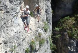 Activités De Pleine Nature Entre Les Cévennes Et Millau, Dans Les Gorges Du Tarn Et Tout Près Des Cévennes