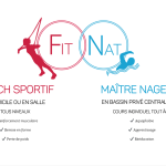FitNat: coaching sportif et Maître nageur sur Nantes