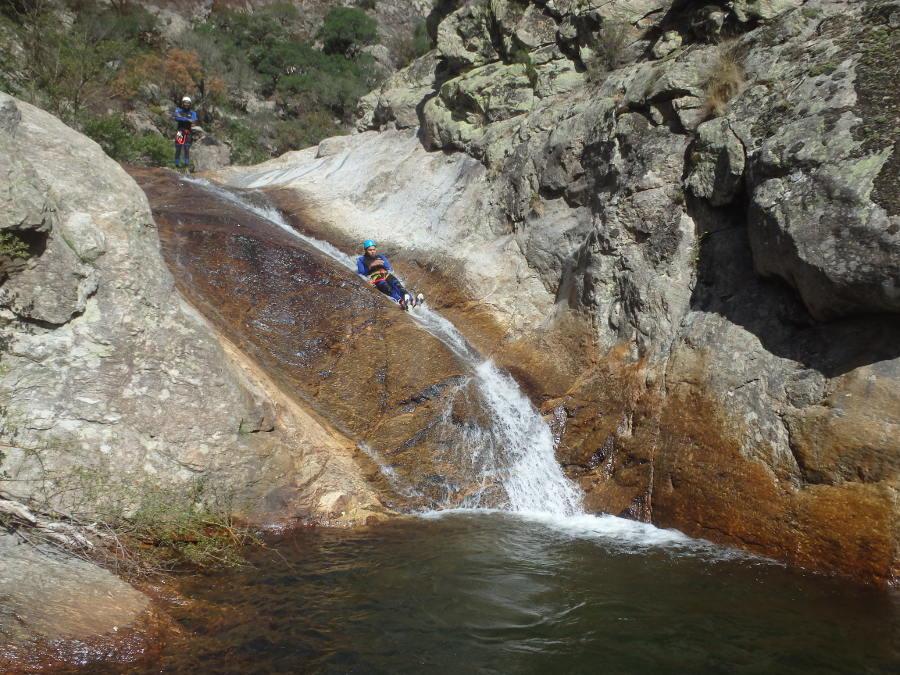 Canyon Du Rec Grand
