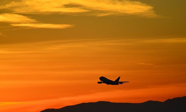 Combattre La Peur En Avion Entre2nature