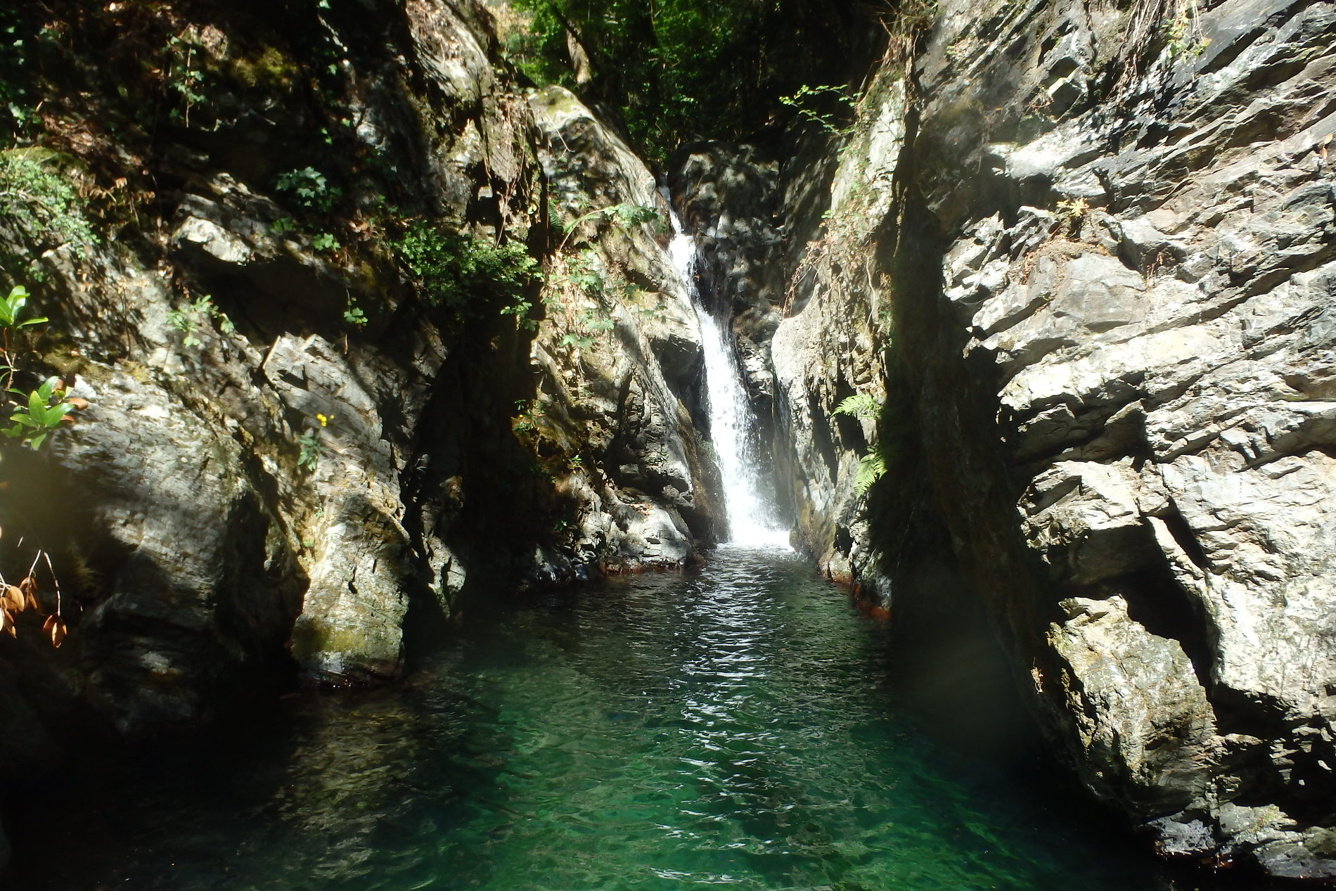 canyoning-caroux-albes-herault-montpellier