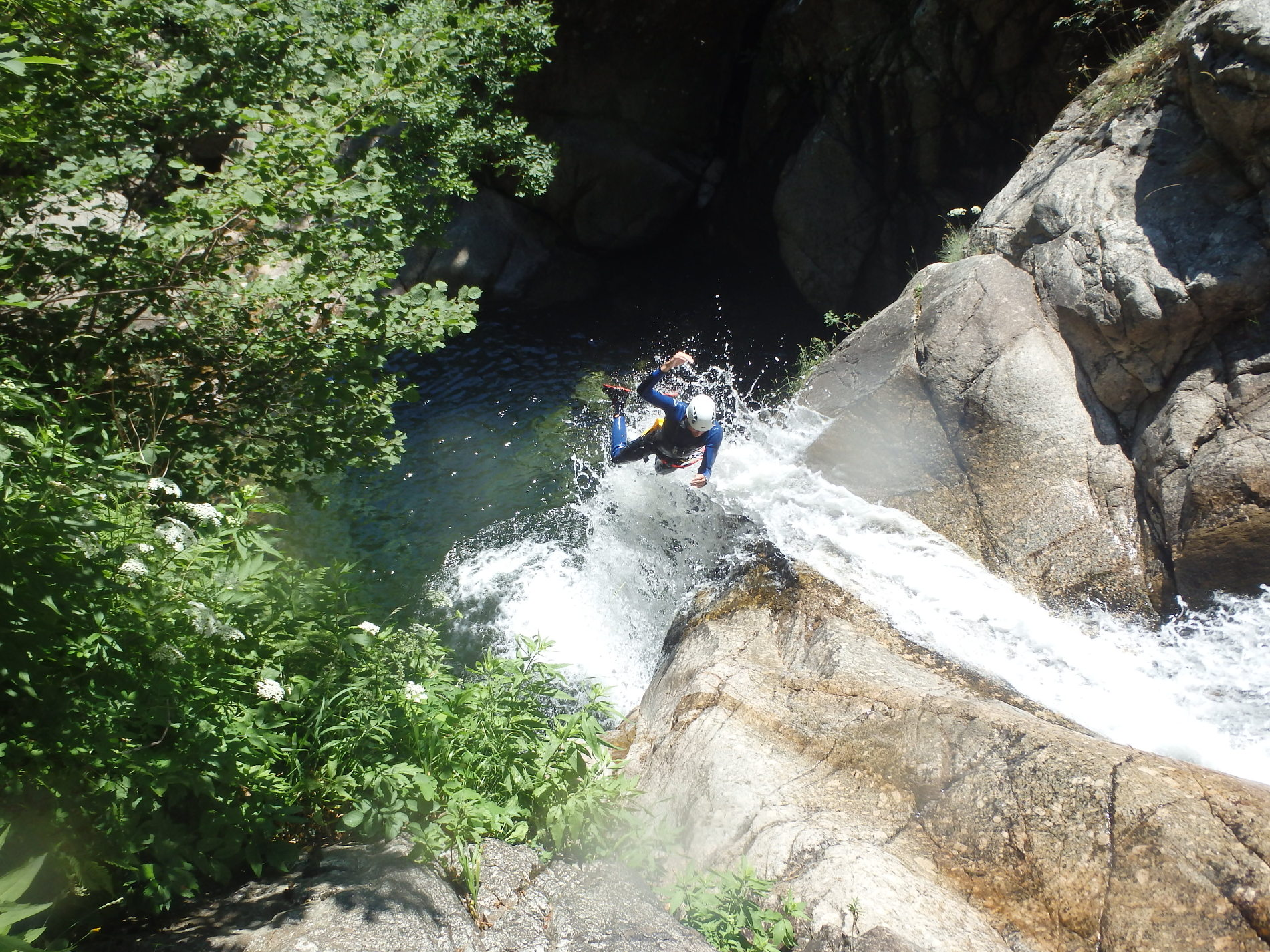 canyoning-gard-cevennes-montpellier-herault