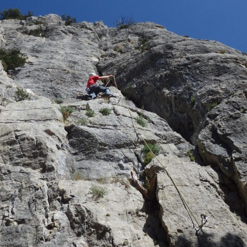 Escalade Et Sport Nature Dans Le Gard Et L'Hérault En Languedoc