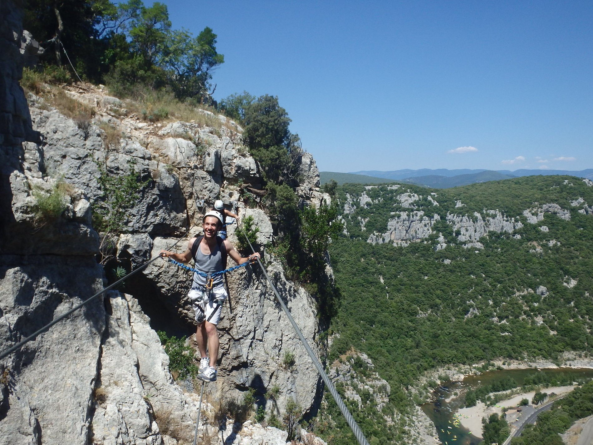 via-ferrata-herault-cevennes-ganges