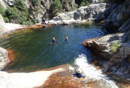 Canyon Du Rec Grand Près De Mons La Trivalle Avec Entre2nature