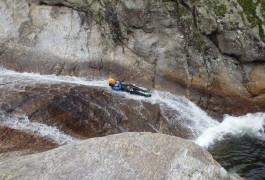 Canyon à Béziers Et Mons La Trivalle Avec Son Plus Beau Toboggan
