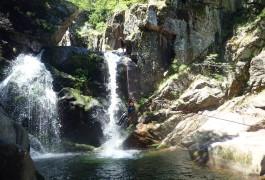 Tyrolienne En Canyoning Au Tapoul En Cévennes Avec Entre2nature