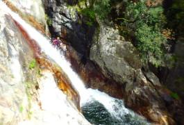 Canyoning à Béziers Et Mons La Trivalle Et Sa Descente En Rappel